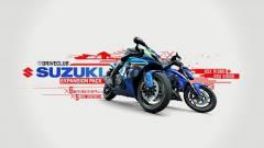 DriveClub Bikes - Suzukik a városban kép