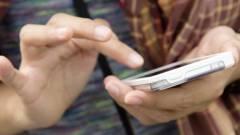 Egyre népszerűbbek az üzenetküldő appok kép