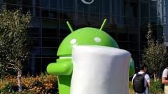 Tovább erősödhet az Android kép