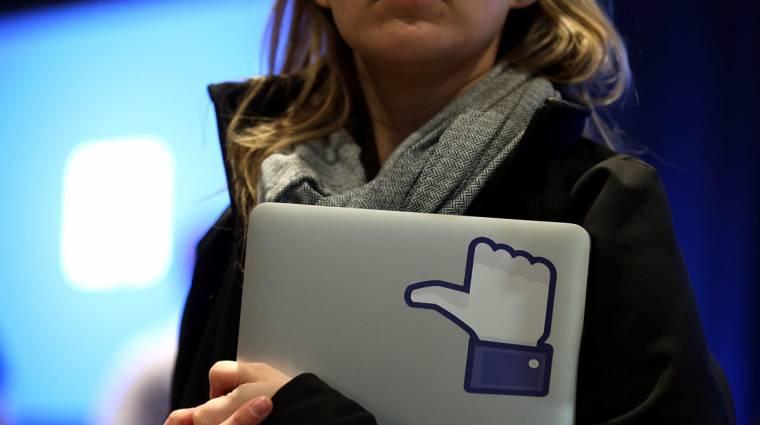 Facebook: Nem kötelező többet a valódi név kép