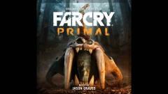Far Cry Primal - jó kezekben van a zene (videó) kép