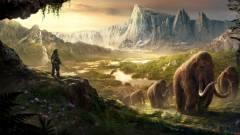 Far Cry Primal - ugyanott játszódik, ahol a Far Cry 4? kép