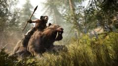Far Cry Primal - szelídíts állatokat jutalomért kép