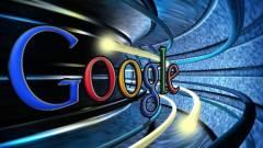Búcsúzik a Google kép