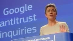 Nem hagyja békén a Google-t a hatóság kép