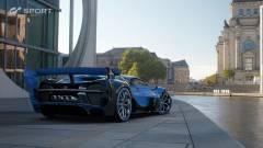Gamescom 2016 - újabb videón a Gran Turismo Sport kép