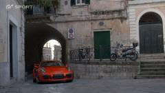 Gran Turismo Sport - lesz benne Porsche kép