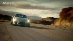 Gran Turismo Sport - mozgásban a Porschék kép