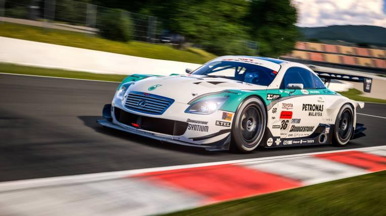 Hivatalos: lesz Gran Turismo 7 bevezetőkép