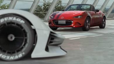 Valós idejű ray tracing is lesz a következő Gran Turismo játékban