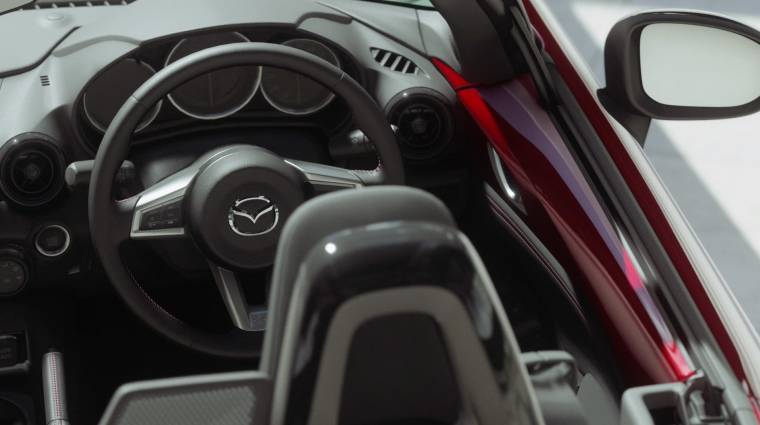 Elindult az FIA által is támogatott Gran Turismo Sport-bajnokság bevezetőkép