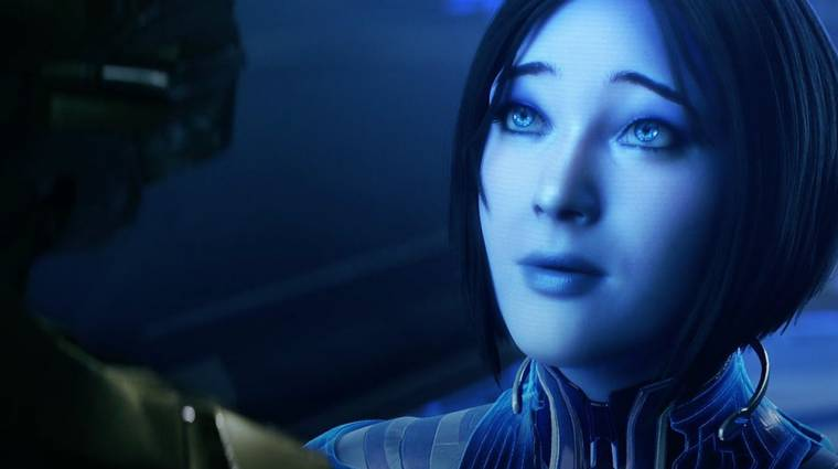 Halo sorozat - már Cortana szerepére is találtak valakit bevezetőkép