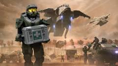 A Halo 5 új tárgycsomagja a koronavírus elleni harcot segíti kép