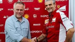 További öt év Kaspersky-Ferrari együttműködés kép