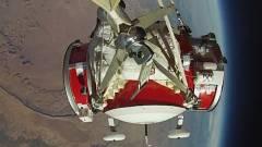 Két éven belül indulhat a légballonos űrutazás kép