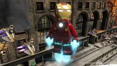 LEGO Marvel's Avengers - íme az első trailer kép