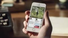Lemeríti az akkut a Facebook app kép