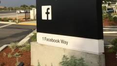 Mind a két trillió nyilvános Facebook-bejegyzés kereshető kép