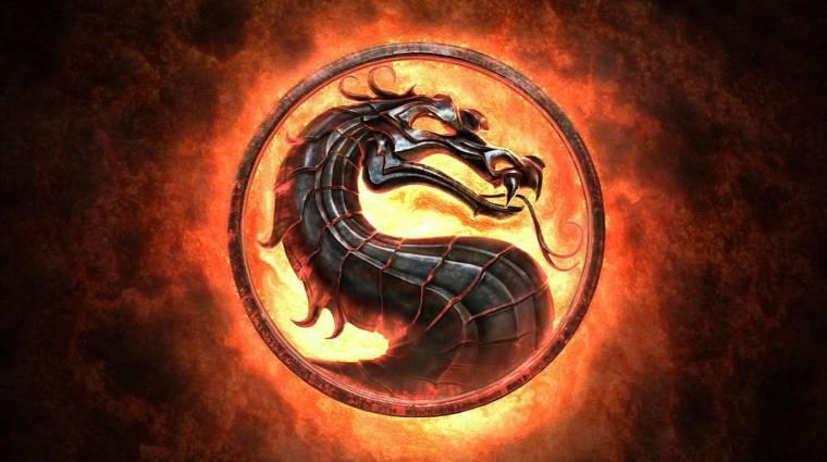 BRÉKING: Megérkezett a Mortal Kombat első, látványos és erőszakos előzetese kép