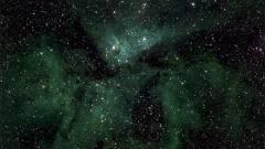 Öt év alatt készült a 46 milliárd pixeles kép a Tejútról kép
