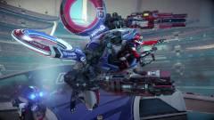 RIGS Mechanized Combat League - nem jön több DLC kép