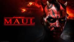 Star Wars: Maul - új koncepciórajzok kerültek nyilvánosságra kép
