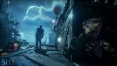 Styx: Shards of Darkness - így lett a főhősből fantasy Deadpool kép
