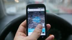 Néhol már feladta a harcot az Uber kép