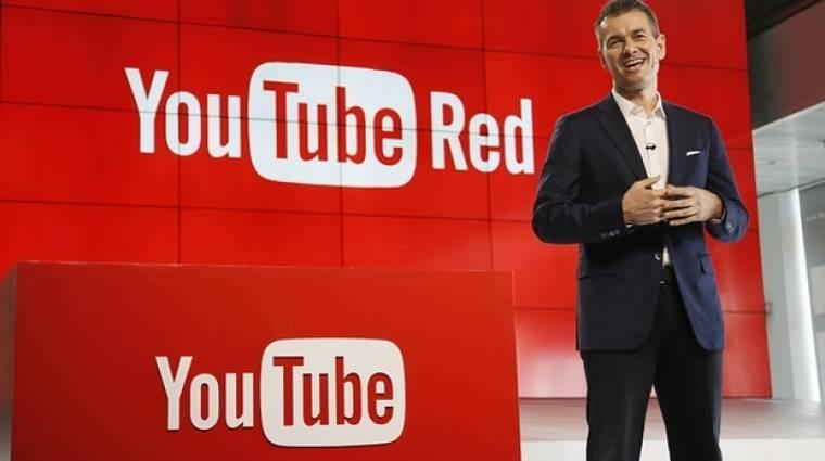 YouTube Red - sok YouTuber sem lelkesedik az előfizetéses rendszerért bevezetőkép
