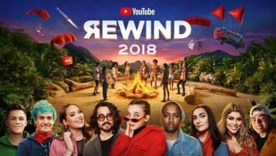 Hivatalosan is az idei YouTube Rewind a világ legtöbbet dislike-olt videója