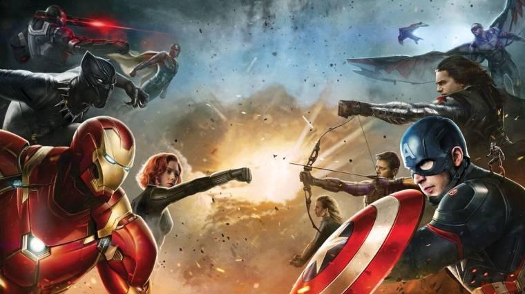 Már a Mortal Kombat fejlesztője is egy Marvel verekedős játékra utalgat? bevezetőkép