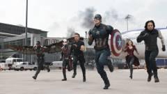 Amerika Kapitány: Polgárháború - Zemo találkája a kimaradt jelentben kép