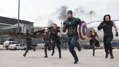 Mégsem a Bosszúállók 4-ben lesz Chris Evans utoljára Amerika kapitány?
