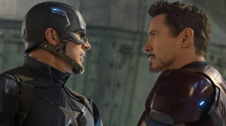 Milyenek lennének a Marvel filmek, ha 18 éven felülieknek készítenék őket? bevezetőkép