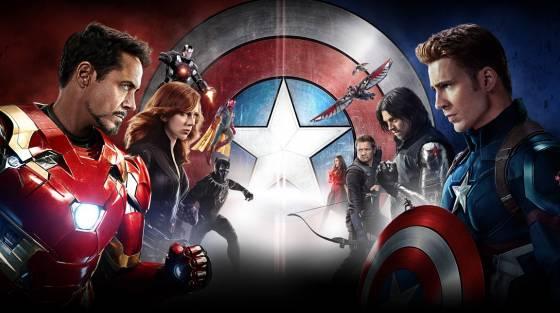 Amerika Kapitány  Polgárháború - ezek lesznek a DVD és Blu-ray extrák  -  Hír - Puliwood e57cdc110d