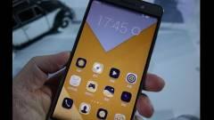 Az eladott okostelefonok 85 százaléka androidos kép