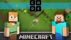 Egy helyen a legjobb Minecraft-mesterfogások kép