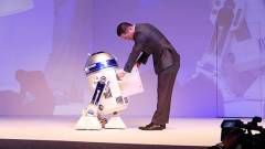 Csillagok háborúja: mini hűtőgép lett R2-D2-ból kép