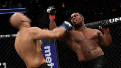 EA Sports UFC 2 - Mike Tyson a ringben (videó) kép