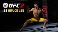 EA Sports UFC 2 - Bruce Lee is visszatér kép