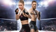 EA Sports UFC 2 - a kiadó bocsánatot kért a muszlim harcos animációja miatt kép