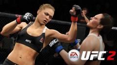 EA Sports UFC 2 - új harcosokkal és játékmóddal bővül kép