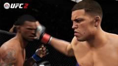 EA Sports UFC 2 - már fel is pofozhatod az ellenfelet kép