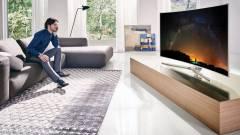 Ha tévét vennél, válassz olyat, ami készen áll a jövőre! kép