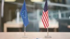EU-USA adattovábbítás: zárva a biztonságos kikötő kép
