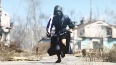 Fallout 4 - már fénykarddal is nyomulhatsz kép