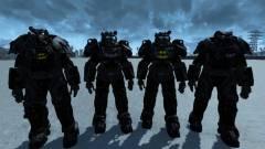 Fallout 4 modok - Batman, Superman és Godzilla is beköszön kép