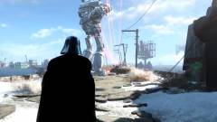 Fallout 4 - ma este debütálnak a konzolos modok, itt egy kis ízelítő kép