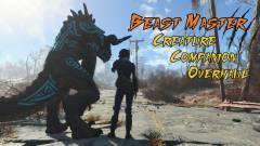 Fallout 4 - ezzel a moddal Deathclaw kísérőd lehet kép