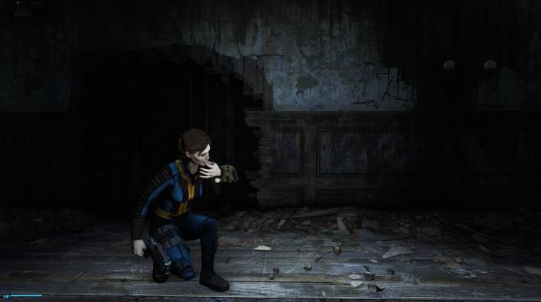 Ez a mod érdekesebbé teszi a Fallout 4-es lopakodást bevezetőkép